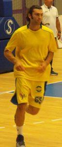 Brandon Cazan