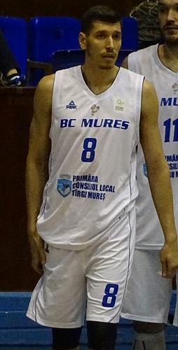Cornel Cioacata