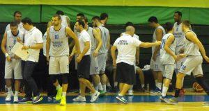 Amical 2016 BCM U Pitesti-CS Dinamo Bucuresti