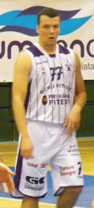 Alexander Kostoski