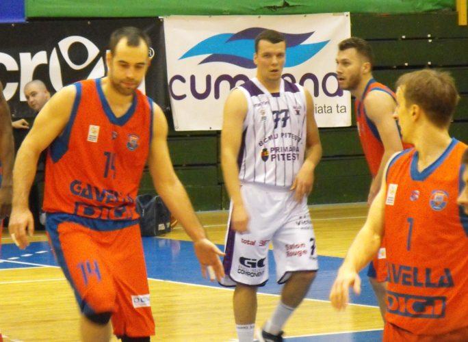 Alexander Kostoski Titus Nicoara