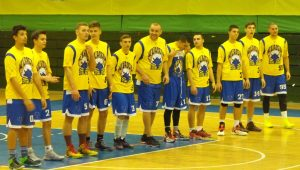 BCM U LPS Pitesti-CN Aurel Vlaicu