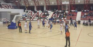 CS Dinamo Bucuresti-SCM U Craiova