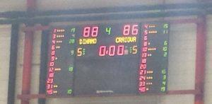 CS Dinamo Bucuresti-SCM U Craiova2