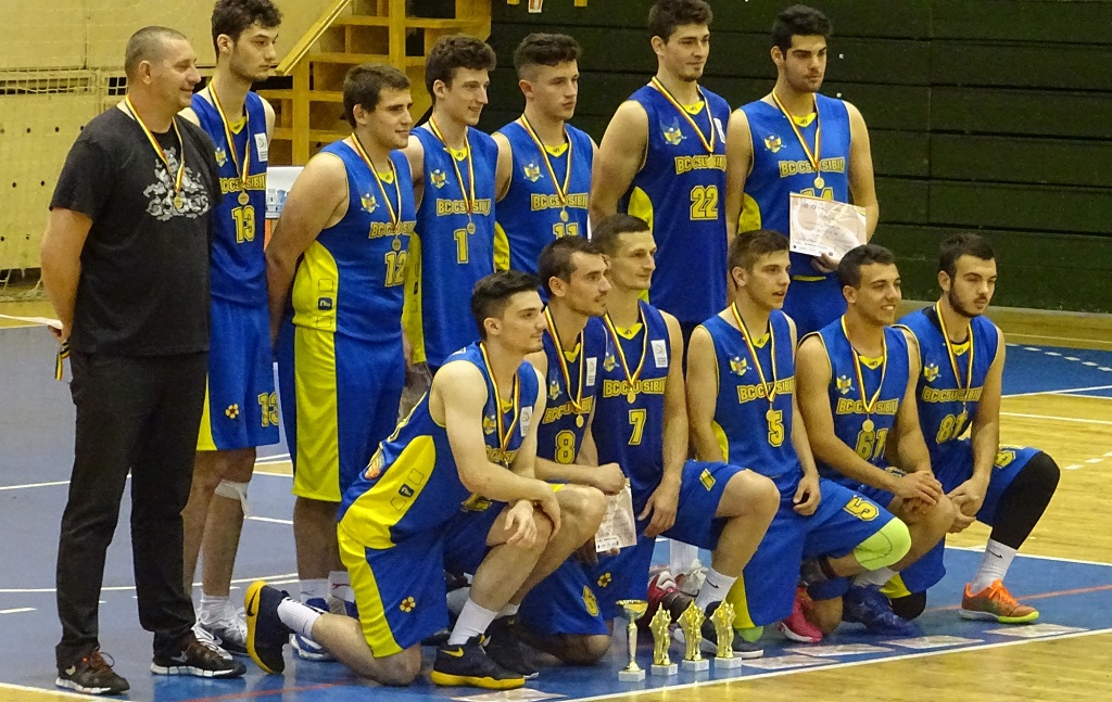 CSU 2 Sibiu