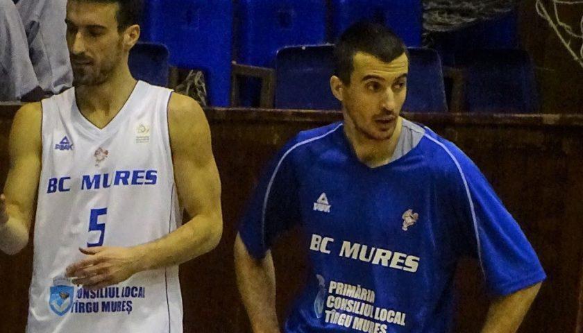 Radovan Markovic,Goran Martinic