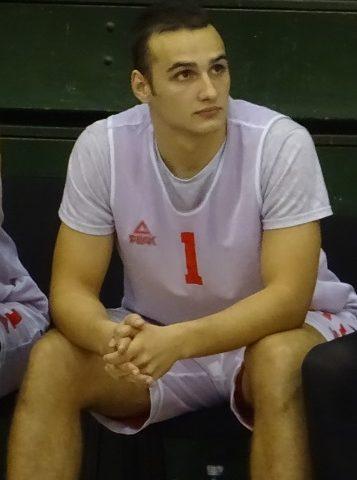 Cristian Mainea