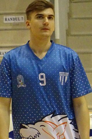 Dragos Cioi