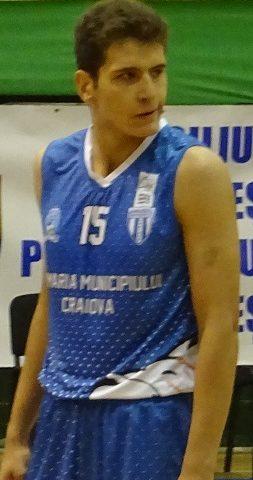 Ionut Berceanu