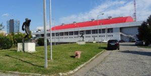 Sala Dinamo