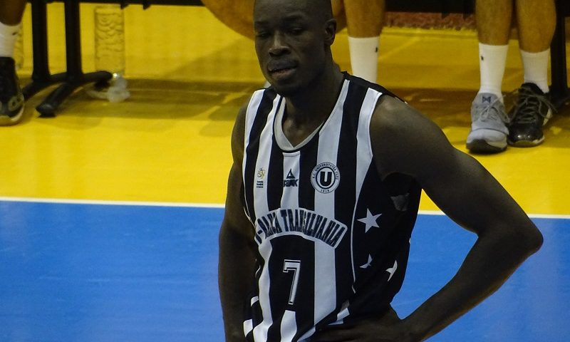 Ousmane Barro