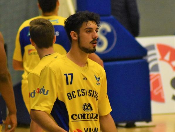 Alexandru Cristian Varga