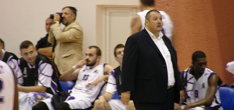 Dragan Petricevic