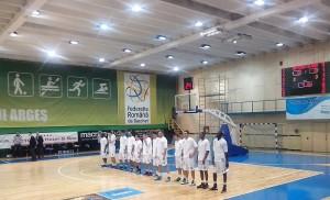 Lot jucatori BCM U Pitesti 2013-2014