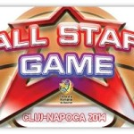 All Star Game Cluj