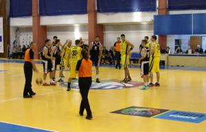 Timba Timisoara vs Universitatea Cluj