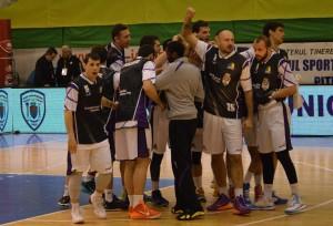 BC Timisoara 2015