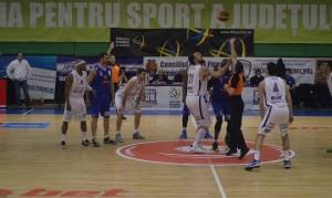 BCM U Pitesti CSU Sibiu finala mica 2015