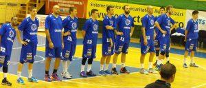 Lot SCM U Craiova 2016