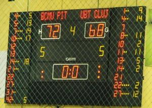 BCM U Pitesti- U BT Cluj (4)