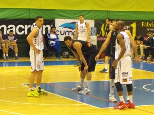 BCM U Pitesti-BC SCM Timisoara (2)