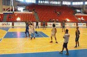 Memorial Elemer Tordai 2016 BC Mures-CS Dinamo Bucuresti (2)