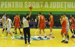 Amical 2016 BCM U Pitesti-CS Dinamo Bucuresti (2)