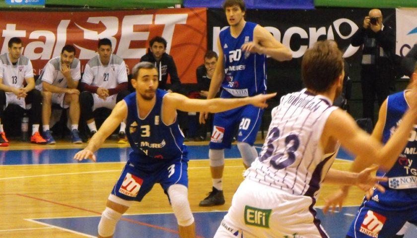 Dani Popescu,Kalve