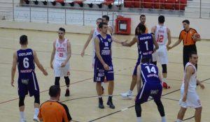 CS Dinamo Bucuresti-BCM U Pitesti