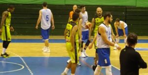 Pitesti2-Atletic Constanta
